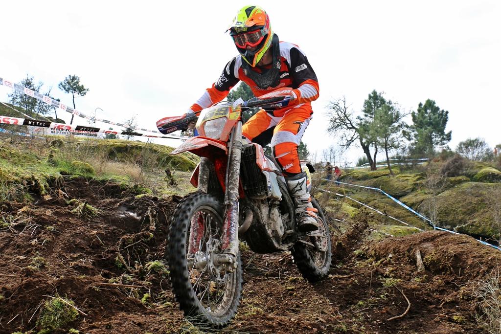 Motobrioso|KTM|Galp garante mais um pódio com João Vivas