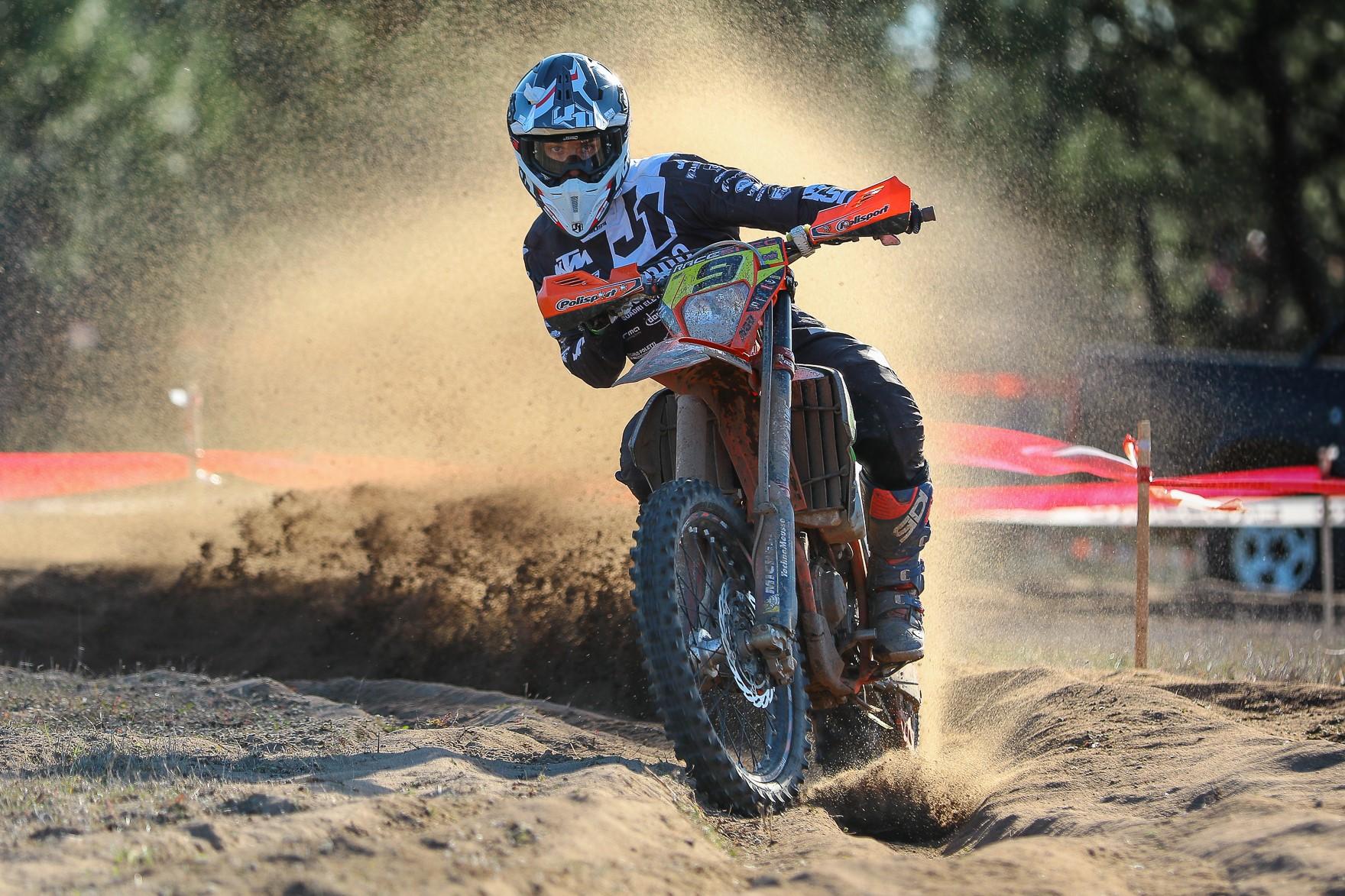 RACESPEC|KTM|CFL em destaque na jornada de abertura