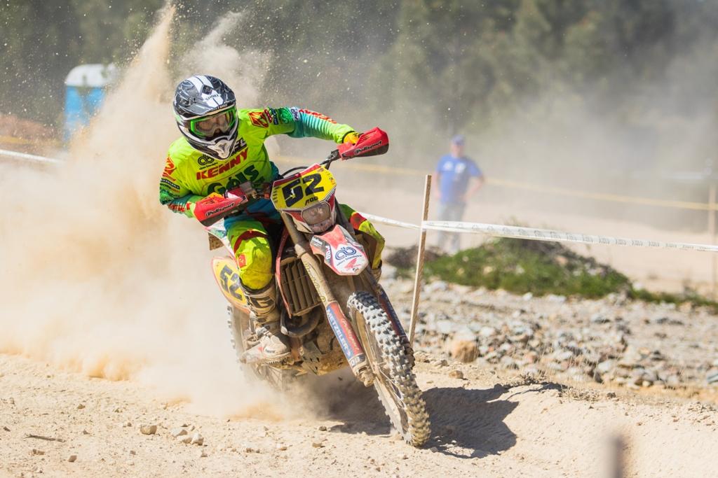 Góis Moto Clube segue invencível com Diogo Ventura