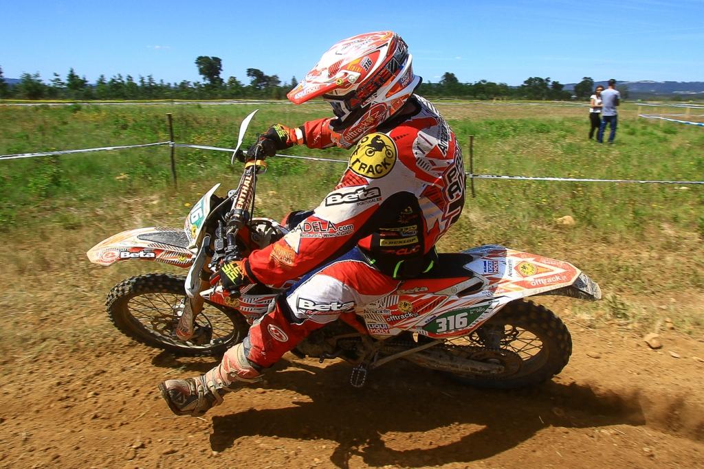 Paulo Amado continua na luta