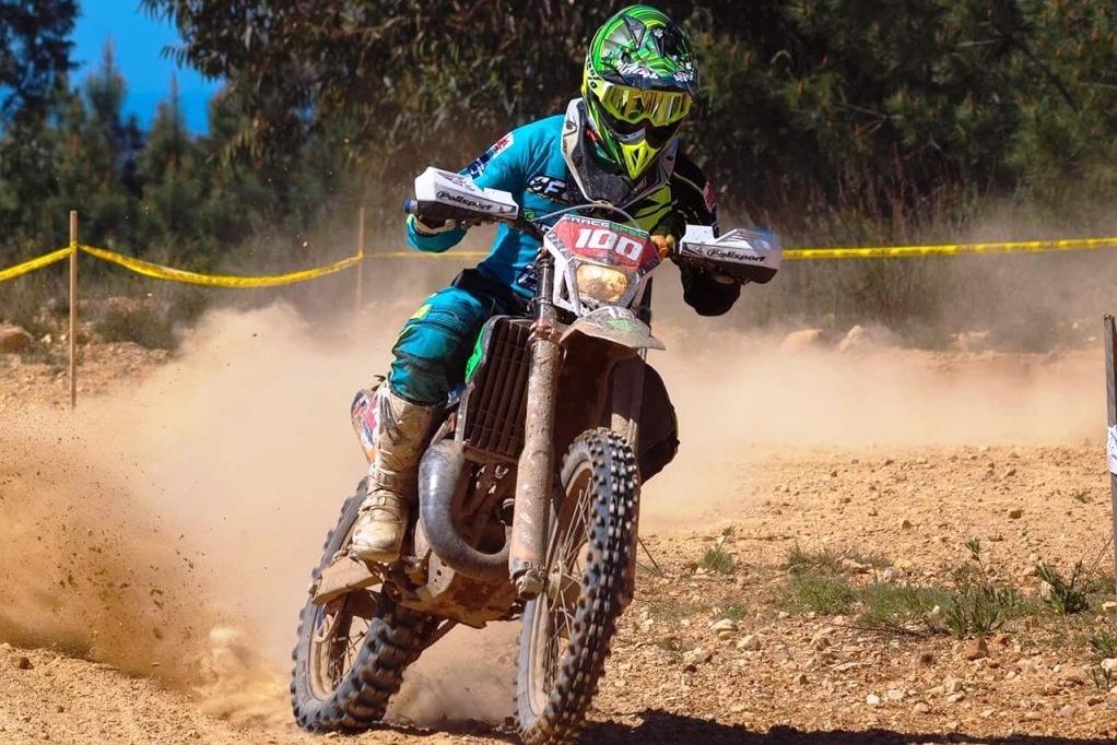 RACESPEC|KTM|CFL a crescer com vitória de Clemente