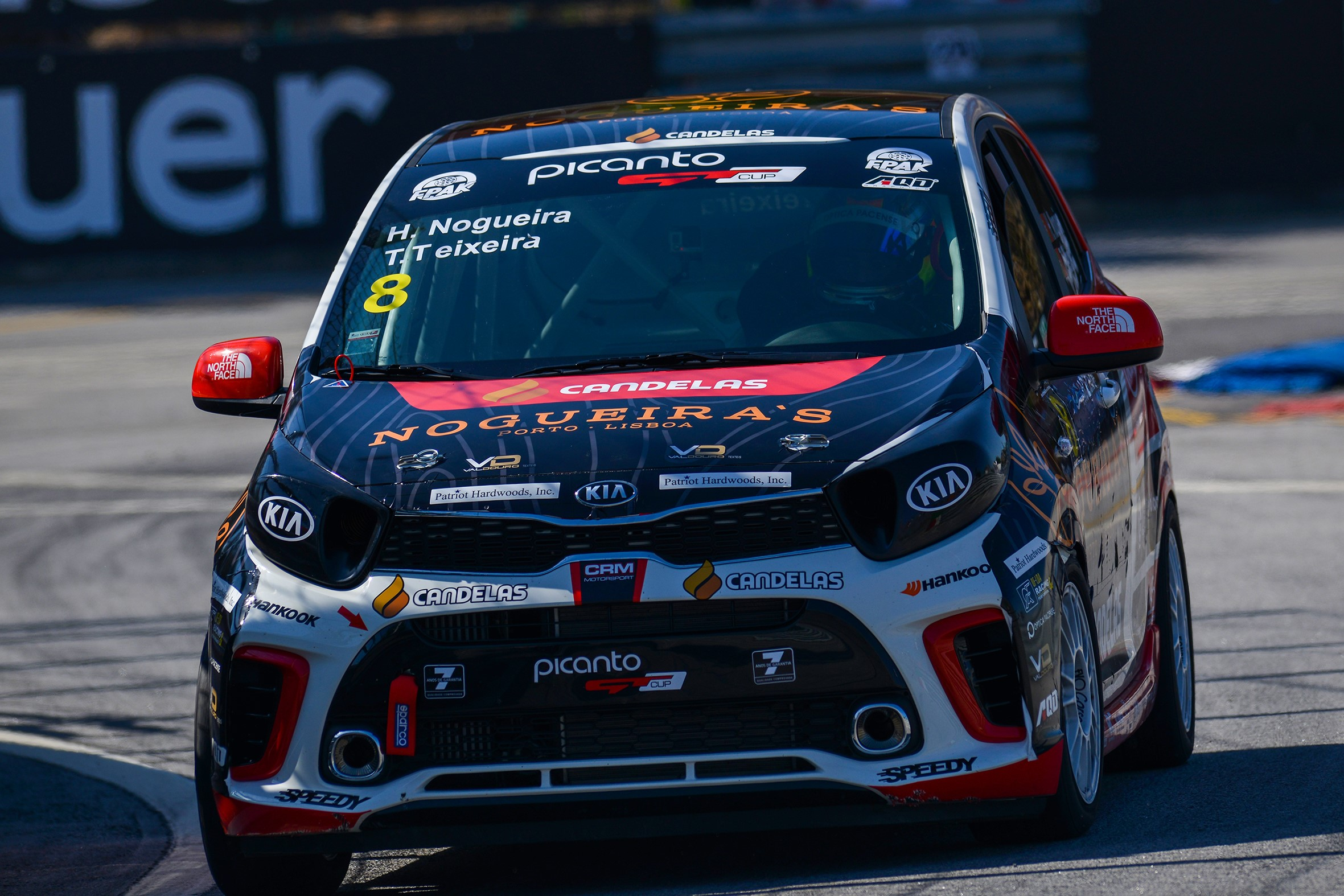 Nogueira´s Racing no Troféu KIA PICANTO GT Cup