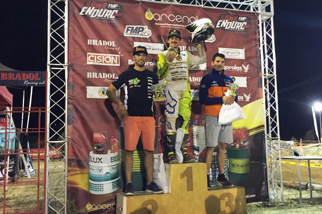 Racespec|CFL com três pilotos em Castanheira de Pêra
