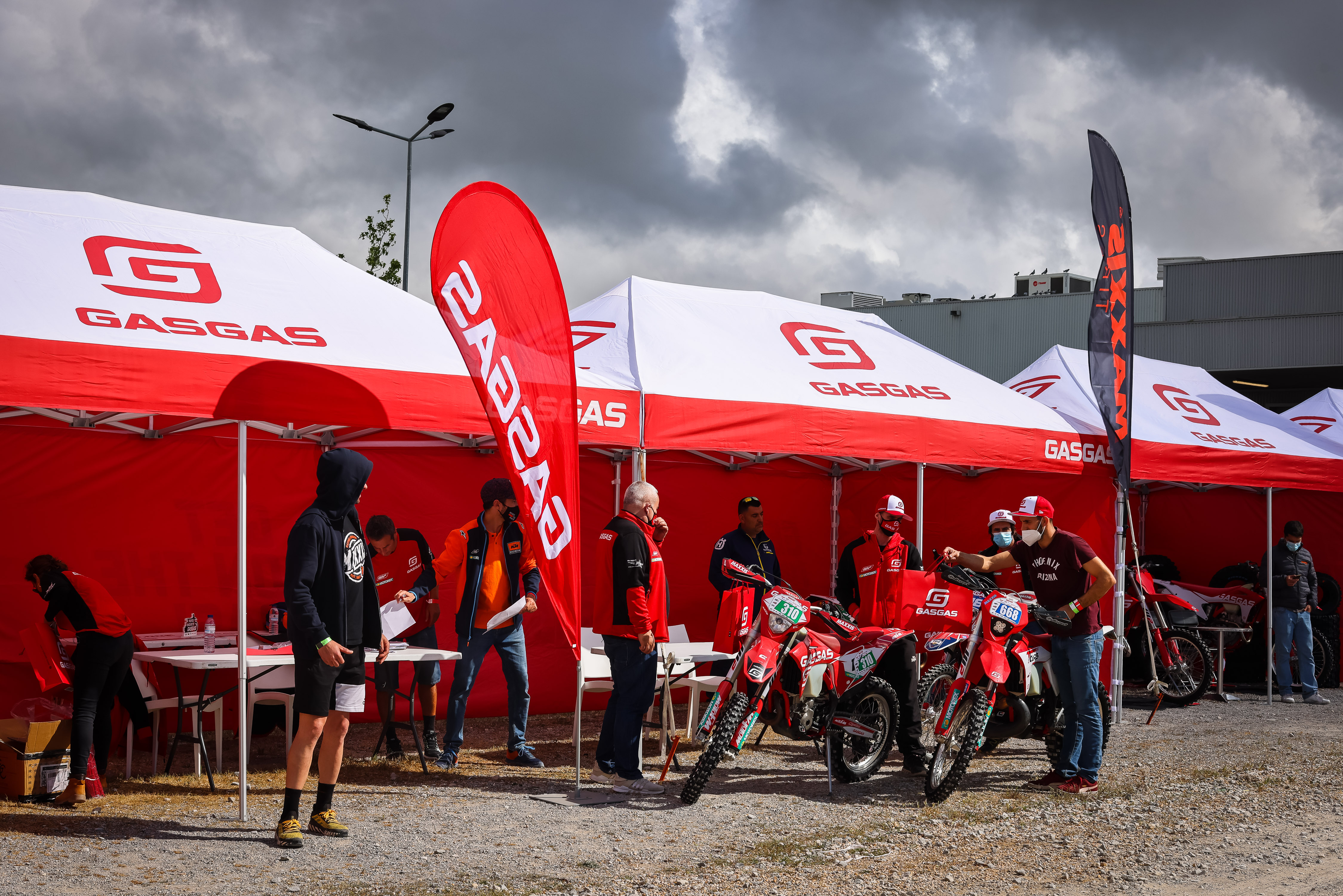Troféu Enduro GasGas Portugal segue para a terceira jornada