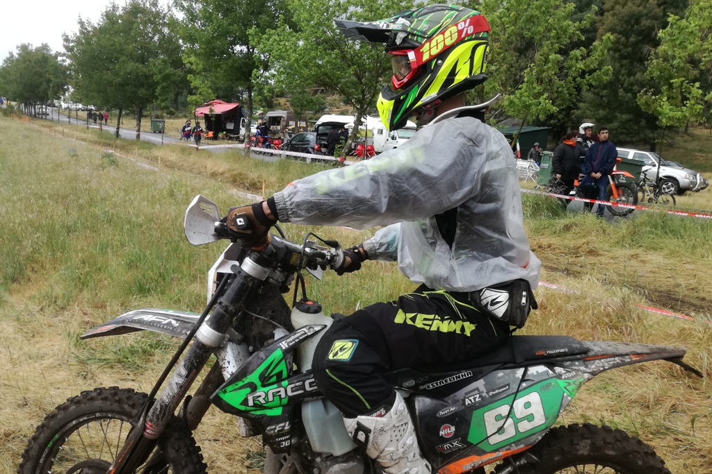 RACESPEC|KTM|CFL com fim-de-semana agridoce