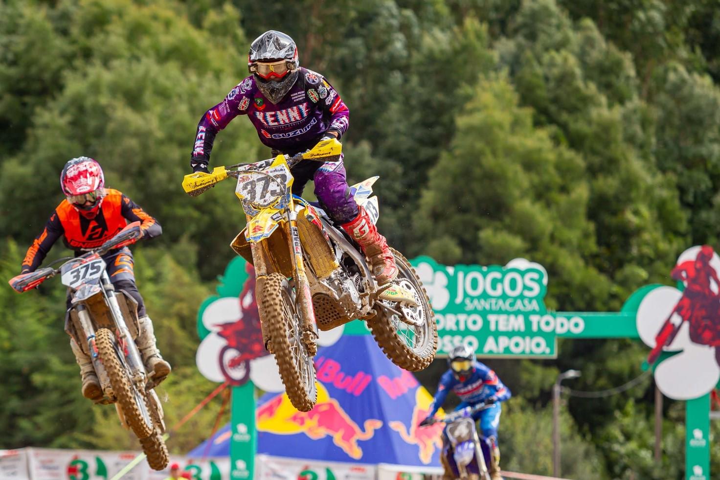 Águeda receberá ronda do Campeonato Nacional de Motocross 2020
